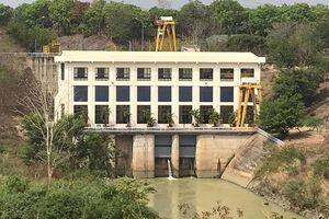 Kiểm tra nhà máy thủy điện xả nước làm dân chết đuối ở Đắk Lắk