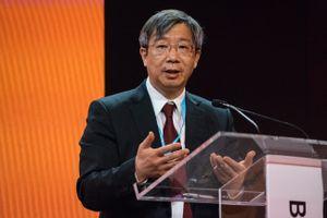Chân dung người chuẩn bị là tân Thống đốc Ngân hàng T.Ư Trung Quốc