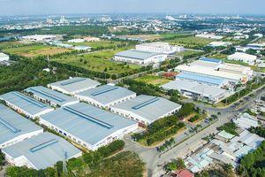 Chủ tịch Nguyễn Đức Chung duyệt Quy hoạch phát triển cụm công nghiệp TP Hà Nội