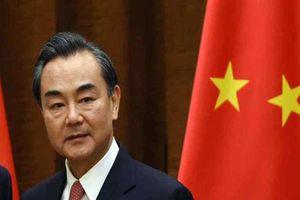 Ngoại trưởng Vương Nghị được bầu làm ủy viên Quốc vụ viện Trung Quốc