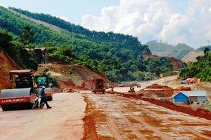Dự án Cao tốc Hòa Lạc - Hòa Bình đã thay nhiều nhà thầu