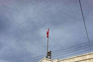 Người Kurd Syria đầu hàng, giao nộp thành phố Afrin cho Thổ Nhĩ Kỳ