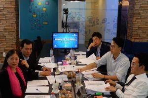 SIHUB 2020: Liên kết khởi nghiệp quốc tế