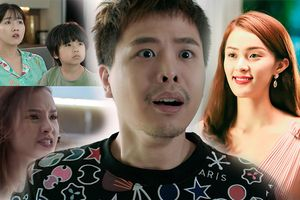 'Ông ngoại tuổi 30': Trịnh Thăng Bình than trời vì 'làm ông khó lắm, đâu phải chuyện đùa' trong trailer