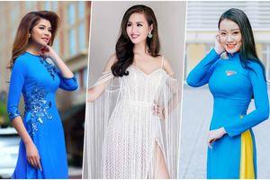 Người đẹp ứng xử ngô nghê tại HH Đại Dương quyết tìm lại giấc mơ tại HH Biển Việt Nam toàn cầu 2018