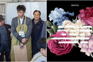 T.O.P tiếp tục bị điều tra khi phát hành ca khúc 'Flower Road' cùng Big Bang