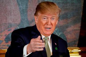 Tổng thống Trump muốn tử hình tội phạm buôn ma túy