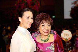 Người phụ nữ giàu nhất Hồng Kông mất hơn nửa tài sản