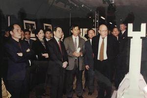 Nguyên Thủ tướng Phan Văn Khải qua hồi ức bạn học chung KTX tại Liên Xô