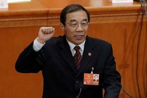 Trung Quốc có lãnh đạo siêu cơ quan mới