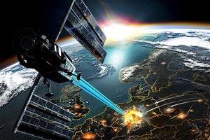 Lực lượng tác chiến vũ trụ sẽ gây ra cuộc chạy đua vũ trang mới?
