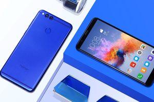 Smartphone Honor hết hàng sau một giờ flash sale tại Việt Nam