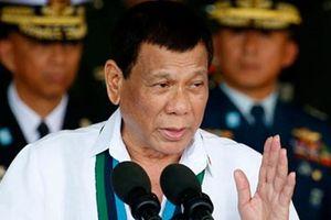 Leo thang căng thẳng giữa Tổng thống Philippines và các cơ quan LHQ
