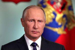 Bầu cử ở Nga: 'Tôi không muốn ngồi đây khi 100 tuổi'