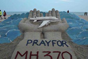 Kỹ sư Australia tuyên bố tìm thấy máy bay MH370 của Malaysia
