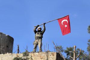 Thổ Nhĩ Kỳ kiểm soát Afrin: 'Nhành Ô liu' vẫn chưa kết thúc?
