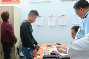 Ngăn chặn 7 người nhập cảnh trái phép vào Quảng Ninh đánh bạc