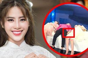 Lộ clip 'chứng minh' Trường Giang cũng có tình cảm với Nam Em?