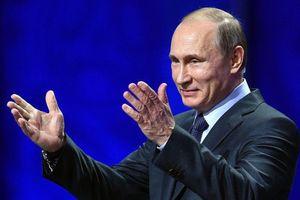 Lý do ông Putin là người khó thay thế với nước Nga?