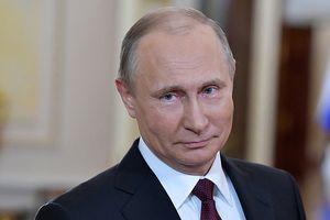 Phản ứng 'lạ kỳ' của phương Tây trước chiến thắng phá đổ kỷ lục của Putin