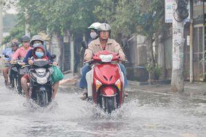 Điều chỉnh quy hoạch chung xây dựng TPHCM - Bài 2: Bị 'nốc ao' trước biến đổi khí hậu
