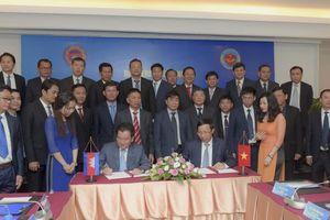 Hải quan Việt Nam - Campuchia hợp tác cùng phát triển