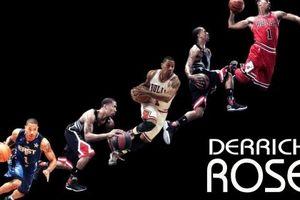 Tiêu điểm NBA ngày 19/3:Tháng năm rực rỡ trở về với Derrick Rose