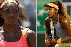 Serena chạm trán nhà vô địch Indian Wells ngay vòng một Miami Open