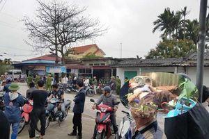 Cây xăng cũ phát nổ, 2 người thương vong ở Hải Phòng: Lãnh đạo huyện thông tin chính thức
