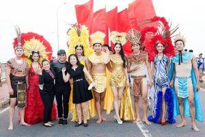 Carnaval Đồng Hới 2018 sẽ là lễ hội đường phố rực rỡ sắc màu
