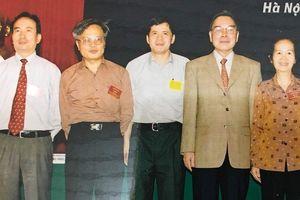 Hình ảnh cố Thủ tướng Phan Văn Khải trong mắt nhà báo, cán bộ nhân viên