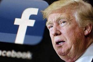 Facebook dính bê bối rò rỉ thông tin người dùng