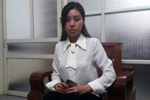 Cô gái bị cho là 'bồ nhí' lãnh đạo Thanh Hóa lên tiếng về tin đồn trên mạng