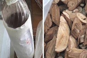 Đã xác định độc tố trong chai rượu khiến 3 người tử vong tại Nghệ An
