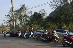 Kinh hãi phát hiện 3 người tử vong trong ô tô đỗ ven đường