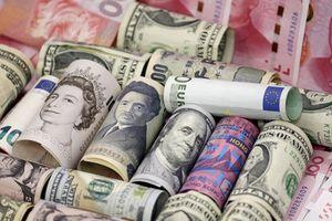 Các đồng tiền mạnh sẽ ra sao nếu chiến tranh thương mại nổ ra?