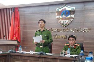Xe khách 'đấu đầu' xe cứu hỏa: Giám đốc Cảnh sát PCCC Hà Nội nói gì?