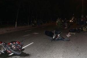 Thái Bình: Tạm giữ lái xe và phương tiên gây tai nạn khiến 2 người chết rồi bỏ trốn