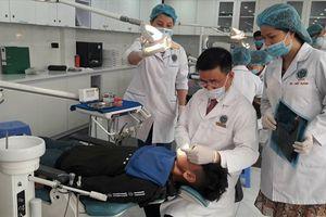 Hơn 85% trẻ em Việt Nam từ 6- 8 tuổi bị sâu răng