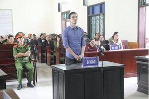 Hà Tĩnh: 17 năm tù cho kẻ vung chân sát hại một mạng người