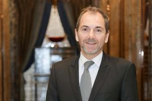 Tập đoàn WMC bổ nhiệm tân Phó Tổng giám đốc phụ trách Kinh doanh và tiếp thị