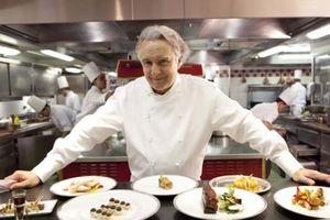 Trải nghiệm ẩm thực pháp 'Goût de France' với bếp trưởng lừng danh Alain Ducasse