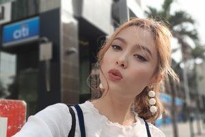 Biến những tấm ảnh selfie trở nên đầy nghệ thuật cực đơn giản