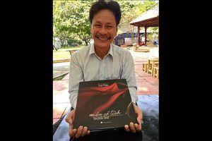Thái Phiên và cuốn sách ảnh đánh dấu 10 năm sáng tác ảnh nude