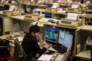 Quỹ đầu tư Trung Quốc hút vốn 5 tỉ USD trong một ngày