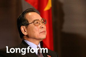 Ông Phan Văn Khải: Thuyền trưởng lặng lẽ của con tàu kinh tế Việt Nam
