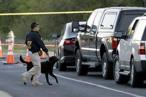 Sợ hãi ở Texas sau một loạt vụ đánh bom chăng dây