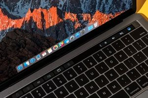 MacBook tương lai có thể sẽ không còn bàn phím với các phím bấm