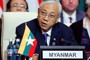 Myanmar chuẩn bị có Tổng thống mới