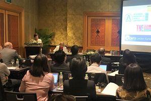 Xây dựng trường ĐH có tính cạnh tranh quốc tế với văn hóa nghiên cứu và liên kết doanh nghiệp